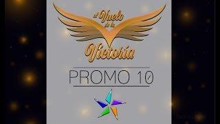 El Vuelo De La Victoria|Andrés|Promo 10|Promos de Telenovelas