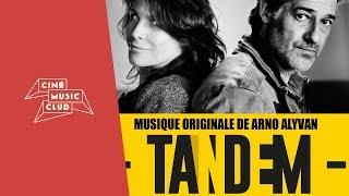 """Arno Alyvan - Hush (feat. GWTG)   Extrait de la série """"Tandem"""""""