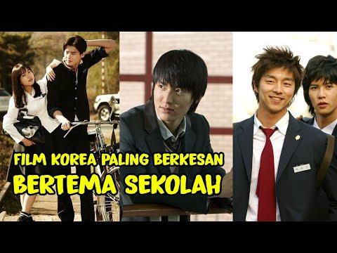 TOP 12 FILM KOREA SEKOLAH TERBAIK SEPANJANG MASA