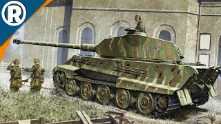 KING OF THE MOUNTAIN - Company of Heroes: Europe at War
