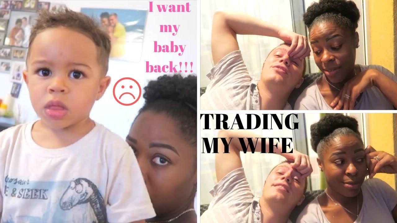Trade wife pics