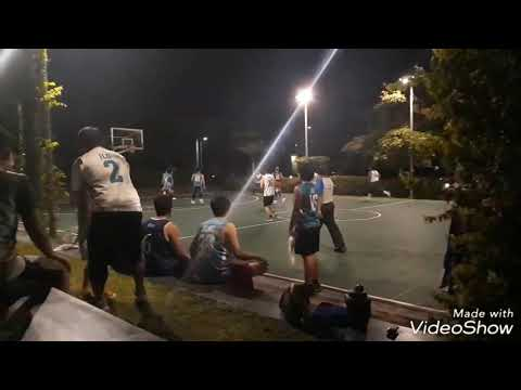 Team Ilo vs Team Topy (1st Half)