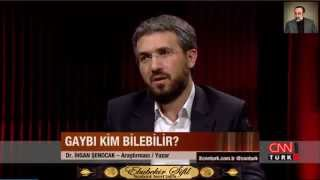 Başka Şeyler - Hadislerle Gündem | Ebubekir Sifil hoca & İhsan Şenocak hoca