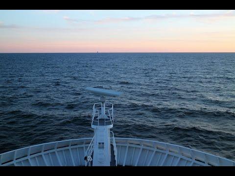 Baltic Cruise Helsinki-Stockholm-Helsinki