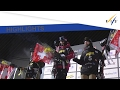 Highlights| Gremaud triumphs in Super Series Big Air at Quebec City|| FIS Freestyle Skiing