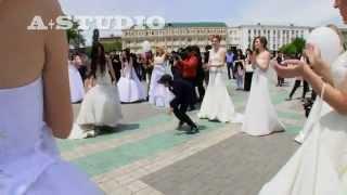 Невесты лохушки в Махачкале ни чего своего народного!