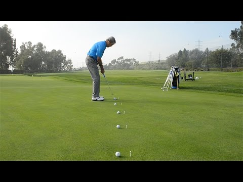 Putting Tips: Ian Baker-Finch on Becoming a GREAT Putter