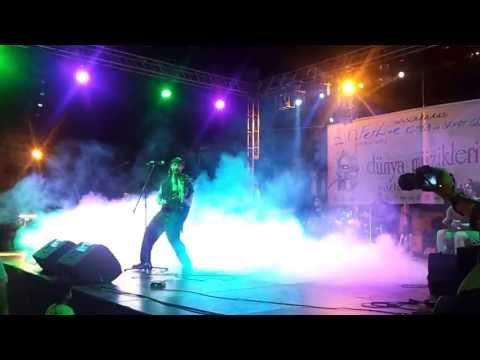 Fethiye Culture and Art Days Fethiye World Music festival in Turkey