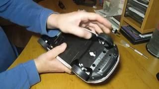 Ремонт радіокерованої іграшки моделі land rover