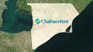 Where is Chatham-Kent?