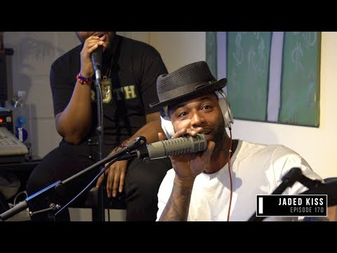 "The Joe Budden Podcast Episode 170 | ""Jaded Kiss"""