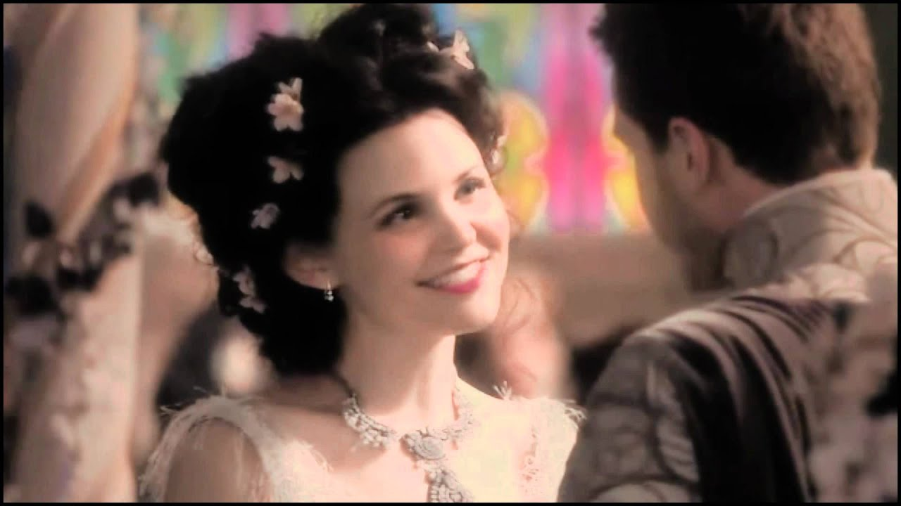 The Story Of Snow White Prince Charming Once Upon A Time You
