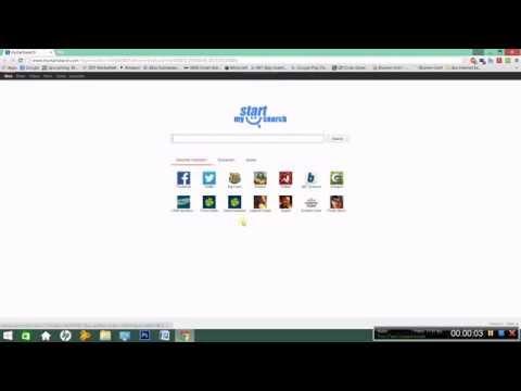How to remove MyStartSearch.com manually (Firefox, Chrome, IE) | FunnyDog.TV