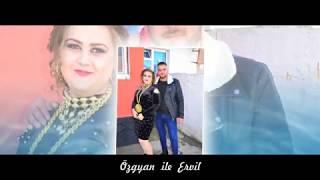 Ozgyan ile Ervil nisan toreni 2018