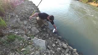 рыбалка на кубани рыбалка на реке кубань краснодарский край крымский район могукоровский крымск