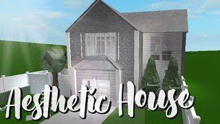Bloxburg: Aesthetic House 49k