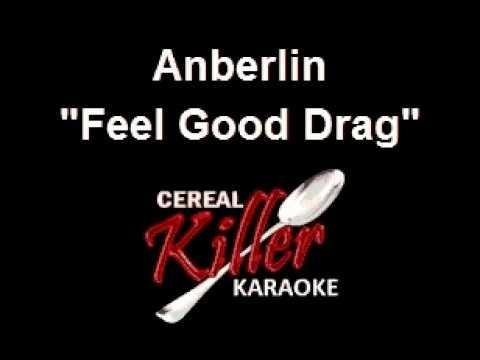 CKK - Anberlin - Feel Good Drag (Karaoke)