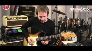 Peter Fischer Gitarren-Workshop! Lick of the Week: Blues