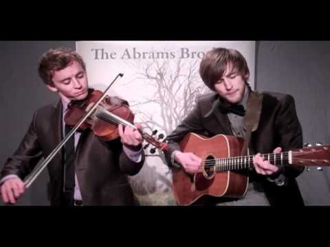 The Abrams Brothers: Viva la Vida (Acoustic Version)