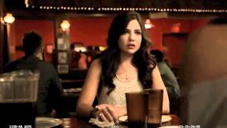 Danielle Campbell - PROM -  Deleted Scene