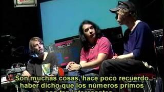 Black Dice Interview