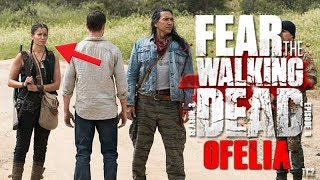 Fear The Walking Dead Season 3 Episode 6 – Ofelia with Walker's Group Confirmed!