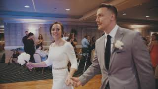 The Wedding of Stephen & Catherine - (Panasonic Lumix GH5/GH5S)