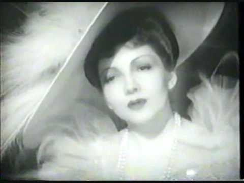 Claudette Colbert - Hello, My Darling