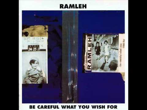 Ramleh - Alice In The Cities