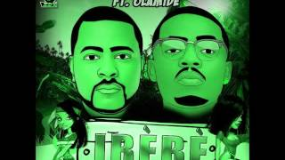 DJ Xclusive Ft Olamide - Ibebe (NEW 2013)