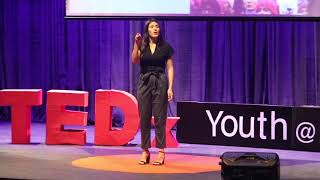 Lost in Human Translation: Feminism | Mckenna Sanchez | TEDxYouth@ICS