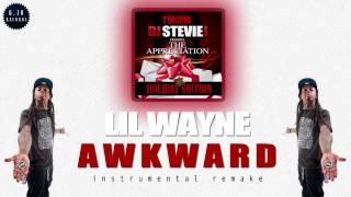 Young Jeezy - Knob Broke // Lil Wayne - Awkward [INSTRUMENTAL]