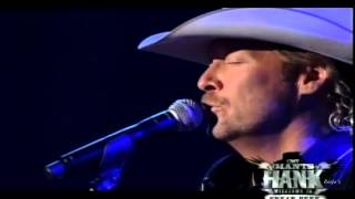 Alan Jackson - Blues Man
