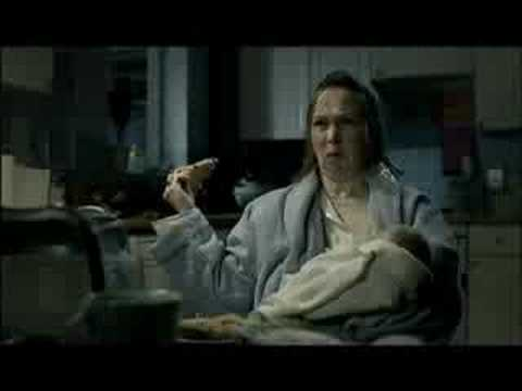 "Best tv ad - Marmite ""Breast is Best"""