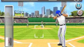 Derek Jeter Real Baseball - iPhone/iPod Touch - Trailer