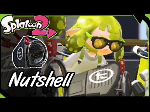 ►Splatoon 2: Trommel in a nutshell :D