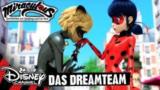 MIRACULOUS - Webisode 9: Das Dreamteam | Disney Channel