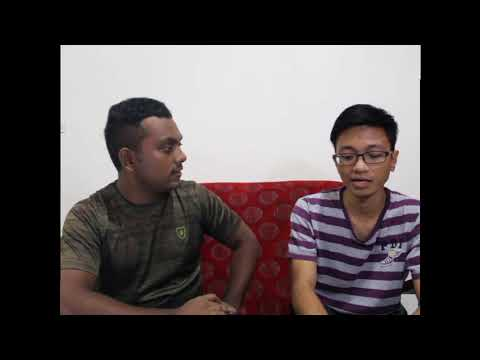 GKX1012: Appreciation of Malaysian Culture and Ethnicity :- Mohammed Enamul Hoque(45356)