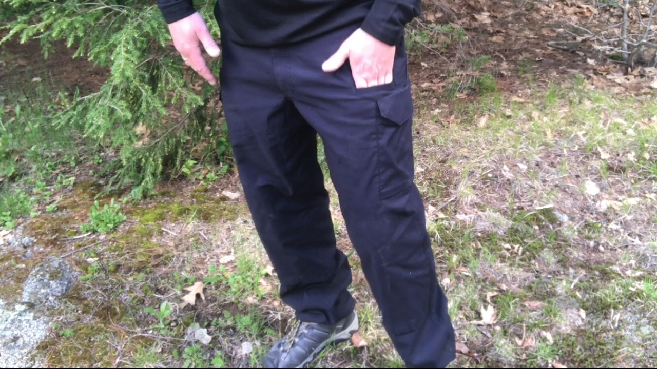 4cb7072f4bec First Tactical Tactix Pants: Solid Performers for Everyday, Tactical,  Outdoor Use