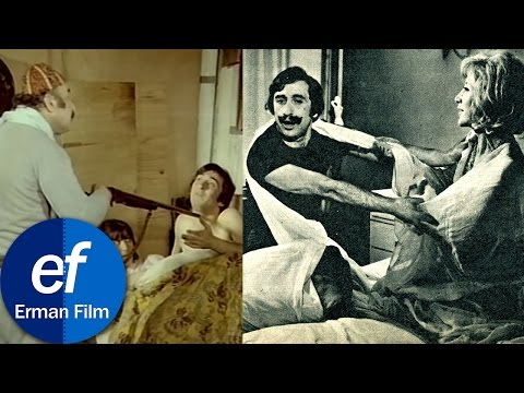 Yavru ile Katip (1971) - Müjdat Gezen & Ayşen Cansev