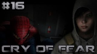 [Cry of Fear] #16 Пауканы