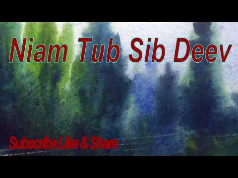 Niam Tub Sib Deev thumbnail
