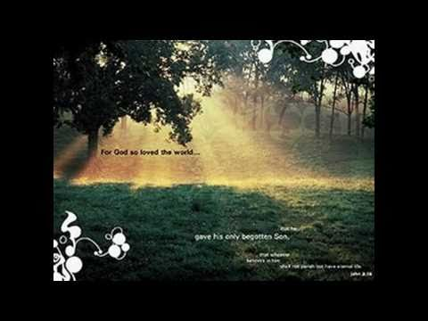 """God Is Here"" (Instrumental Cover) - Martha Munizzi"