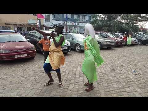 palais des Arts Bujumbura