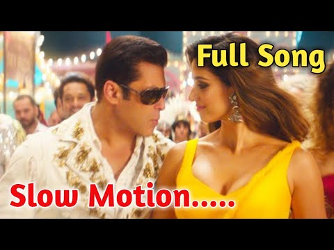 Full Song|Slow Motion Song|Vishal|Shekhar|Nakash Aziz|Shreya Ghoshal|Bharat|Slow Motion Full Song|
