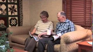 Clinical Trials at RSF for Alzheimer's | Roper House Calls TV