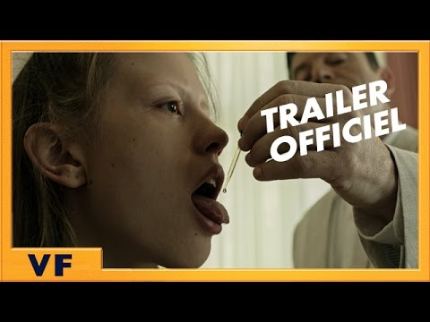 A Cure For Life - Nouvelle bande annonce [Officielle] VF HD