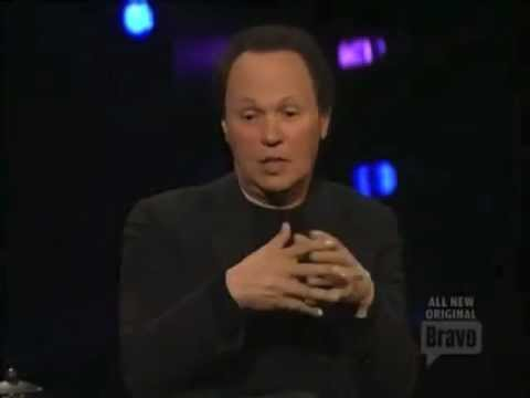 Billy Crystal on Hebrew U.'s Peace through the Performing Arts Program