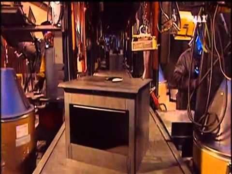 Scambiatore per stufa doovi for Stufa autocostruita
