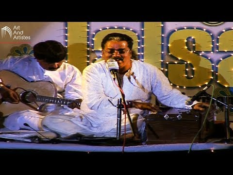 Husn Walon Ka Khuda | Hariharan | Ghazal | Music of India | Art And Artistes